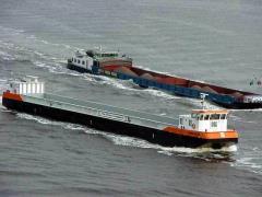 Flotte de navigation intérieure belge